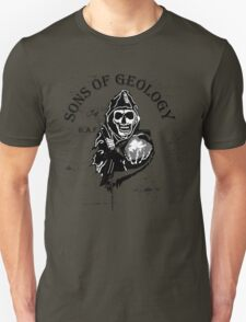 Sons Of Geology  T-Shirt