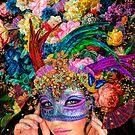 The Mascherari's Muse by Aimee Stewart