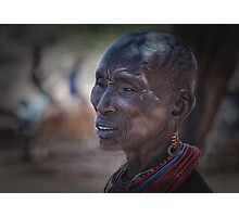 Kiltimany elder Photographic Print