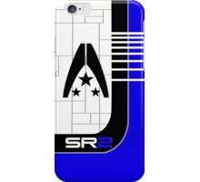 Alliance SR2 iPhone Case/Skin
