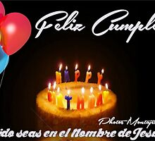 Happy Birthday to You  by Photos Montajes Production