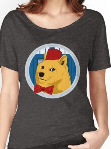Wow Such Timelord! Women's Relaxed Fit T-Shirt
