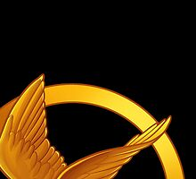 Hunger Game Logo by Heather Saldana