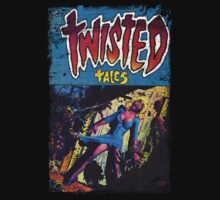 Twisted by Elijah Gomez
