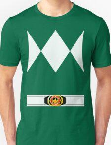 Green Ranger Special! T-Shirt