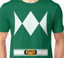 Green Ranger Special! Unisex T-Shirt