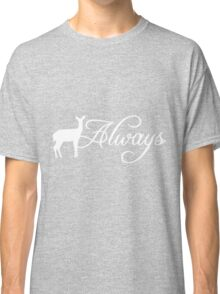 "Harry Potter inspired - ""Always""  Classic T-Shirt"