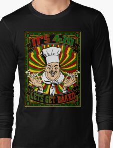 IT'S 420_Let's Get Baked T-Shirt