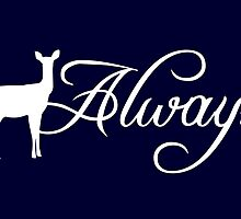 "Harry Potter inspired - ""Always""  by khitkhat"