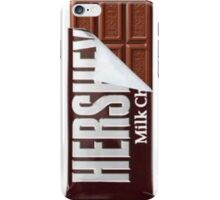Hershey iPhone Case/Skin
