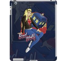 The Bad Wolf - Ipad Case iPad Case/Skin