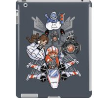 Red Shell, Standing By - Ipad Case iPad Case/Skin