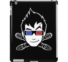 Number 10 - Ipad Case iPad Case/Skin