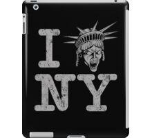 Angels love NY - Ipad Case iPad Case/Skin