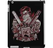 Come Get Some - Ipad case iPad Case/Skin