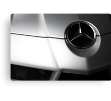 Mercedes SLR Stirling Moss Edition #6 Canvas Print