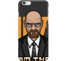 I am The Danger Zone - Iphone Case #2 iPhone Case/Skin