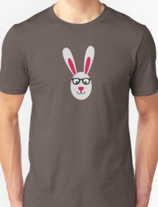 Rabbit with glasses T-Shirt
