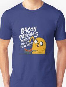 Bacon pancake Unisex T-Shirt
