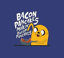 Bacon pancake Unisex T-Shirt