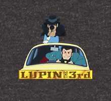 LUPIN The Third Hoodie