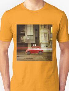 Little Red Car T-Shirt