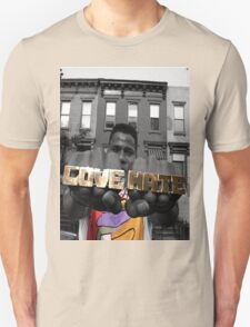 Radio Raheem - Love & Hate  T-Shirt