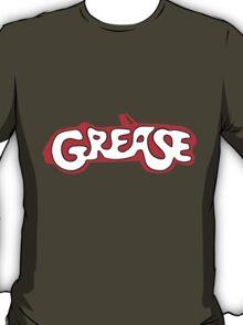 Grease Logo T-Shirt
