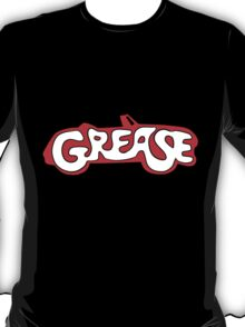 Grease Logo T-Shirt