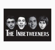 The Inbetweeners Beatles Cover by robertdaley