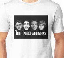 The Inbetweeners Beatles Cover Unisex T-Shirt