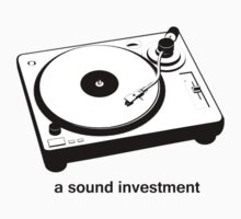 A sound investment by Jeff Newell