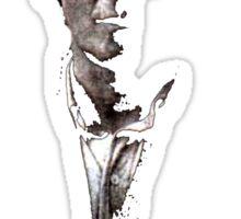 Wittgenstein Sticker
