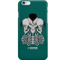 Psycho trio iPhone Case/Skin