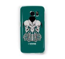 Psycho trio Samsung Galaxy Case/Skin