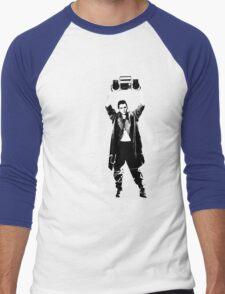 Say Anything - Dobler Men's Baseball ¾ T-Shirt