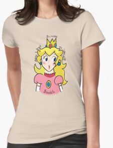 Princess Biaatch... T-Shirt