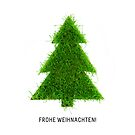 Frohe Weihnachten by evStyle