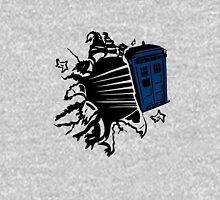 Doctor Who T-Shirts & Hoodies Hoodie