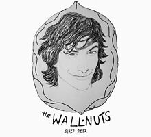 Wally Wallnut Unisex T-Shirt