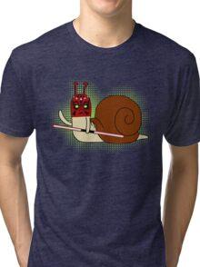 Revenge of the Lich Tri-blend T-Shirt