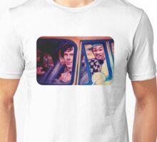 Yo Holmes, smell ya later!  Unisex T-Shirt