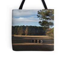 Corporate Landscape Tote Bag