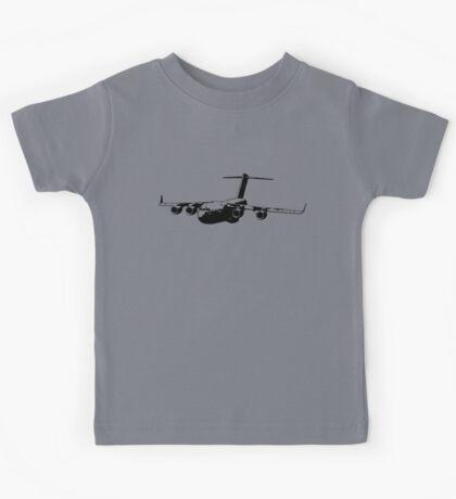 C-17 Globemaster III Kids Tee