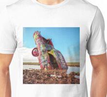 Cadillac Ranch Unisex T-Shirt