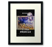 Star Oracle Framed Print