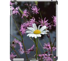 Daisy daisy iPad Case/Skin