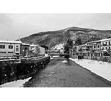 Pieve Santo Stefano - Nov 2013 #1 Photographic Print