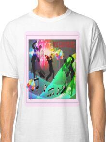 Melbourne International   Classic T-Shirt