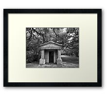 Reaping Rewards Artistic Photograph by Shannon Sears Framed Print